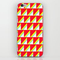 Bachman iPhone & iPod Skin
