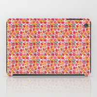 The Roses You Forgot iPad Case