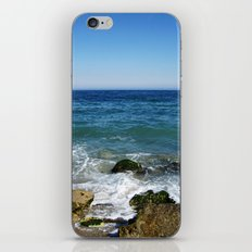 Black Sea iPhone & iPod Skin