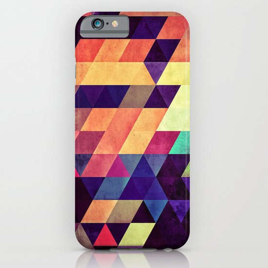 zzyymmyynng iPhone & iPod Case