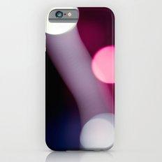 Bokeh Fireworks iPhone 6 Slim Case