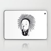 Apache Senior Laptop & iPad Skin