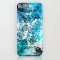 Water's Dance iPhone 6 Slim Case