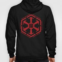 The Code of the Sith Hoody