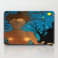 Tree Fella iPad Case