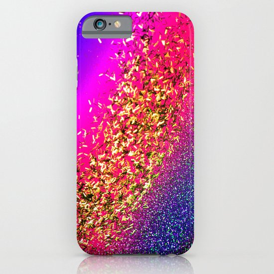 Color My Universe iPhone & iPod Case