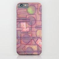 Itinerant Musician iPhone 6 Slim Case
