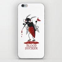 The Original Vampire iPhone & iPod Skin