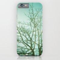 Cold Light iPhone 6 Slim Case