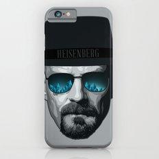 Breaking Bad Heisenberg Slim Case iPhone 6s