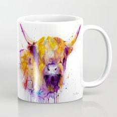 Highland Cow  Mug