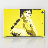 The Game Of Death iPad Case