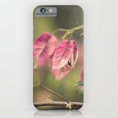 Spring in the city Slim Case iPhone 6s