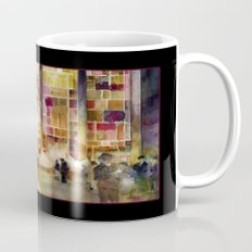Lincoln Center, New York Mug