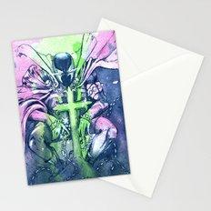 Al Simons Stationery Cards