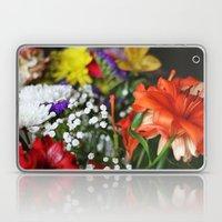 ~Flower Madness ~  Laptop & iPad Skin