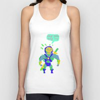 Masters Of The Universe … Unisex Tank Top