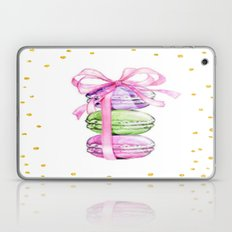 Macaroons Laptop & iPad Skin