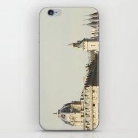 Seine - Paris Photography iPhone & iPod Skin