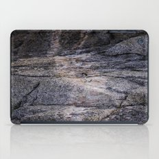 desert rocks iPad Case