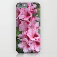 iPhone & iPod Case featuring Pink by Soulmaytz