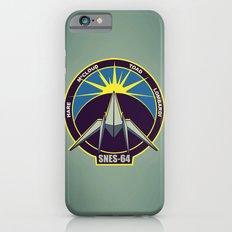 The Lylat Space Academy iPhone 6 Slim Case
