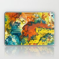 Mineral Series - Duftite Laptop & iPad Skin