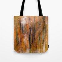 Acryl-Abstrakt 45  Tote Bag