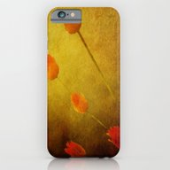 Floral Abstract iPhone 6 Slim Case