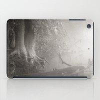 River mist iPad Case