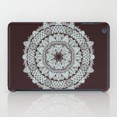 Mandala 5 iPad Case