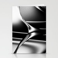 Smooth Moves Stationery Cards