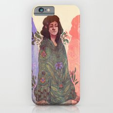 Distracted Identity iPhone 6s Slim Case