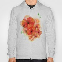 Tall Poppies Hoody