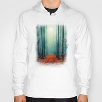 Landscape (colour option) Hoody