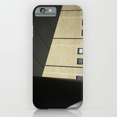 shapes and shadows iPhone 6 Slim Case