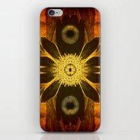 OWL SOUL iPhone & iPod Skin