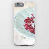 iPhone & iPod Case featuring Colour in Winter by Yolene Dabreteau Photography
