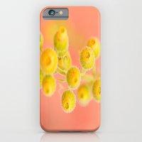 Bud Bouquet iPhone 6 Slim Case
