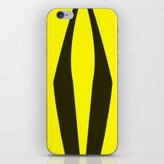 Silk Spectre iPhone & iPod Skin