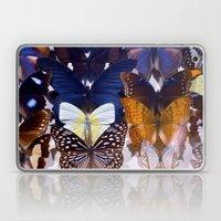 Farfalle II Laptop & iPad Skin