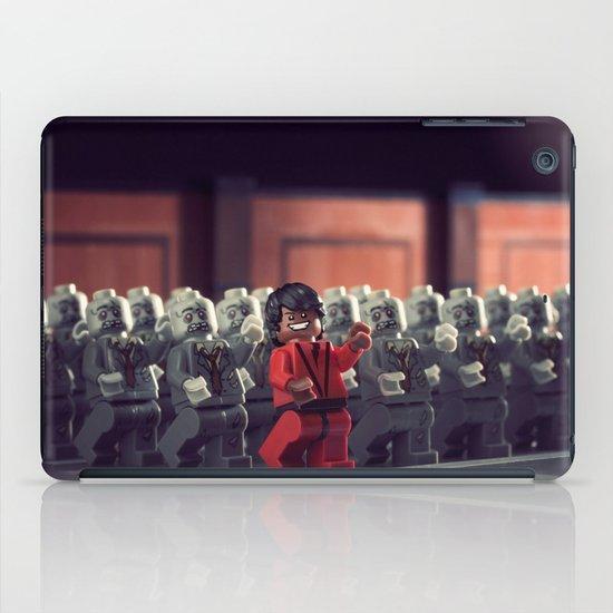 This is Thriller iPad Case