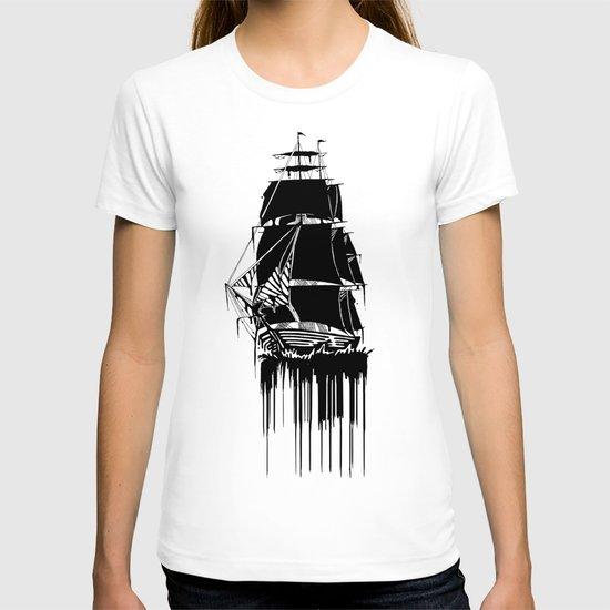 Inked Ship T-shirt