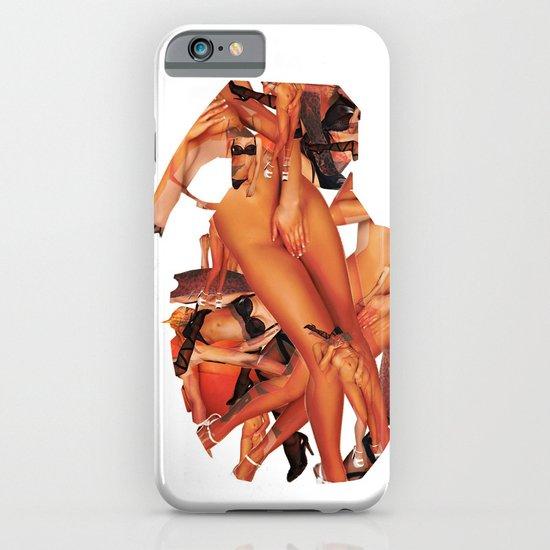 SEX BOMB!!! iPhone & iPod Case