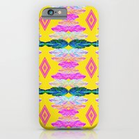 iPhone & iPod Case featuring FEATHER by guidtati