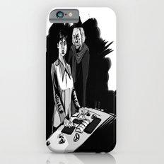 1rst Doctor & Susan... Slim Case iPhone 6s