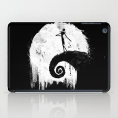 All Hallow's Eve iPad Case