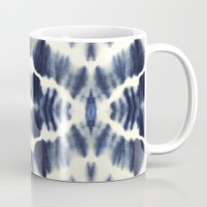 BOHEMIAN INDIGO BLUE Mug