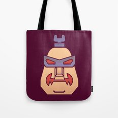 Robot Body Tote Bag