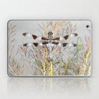 Dragonfly Tank Laptop & iPad Skin
